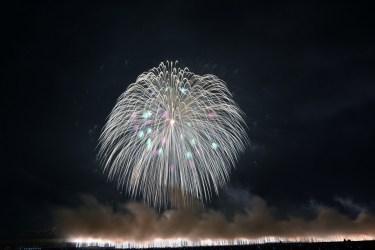 日本三大花火 長岡まつり大花火大会2015を撮影してきました。