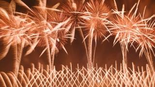 赤川花火大会2016(山形県)今年も撮影してきました。