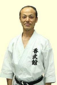 指導員 峰村 寿彦