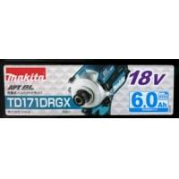 マキタTD171DRGX/TD161DRGX スペックと買取情報