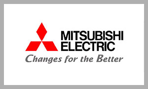 三菱電機(MITSUBISHI ELECTRIC)