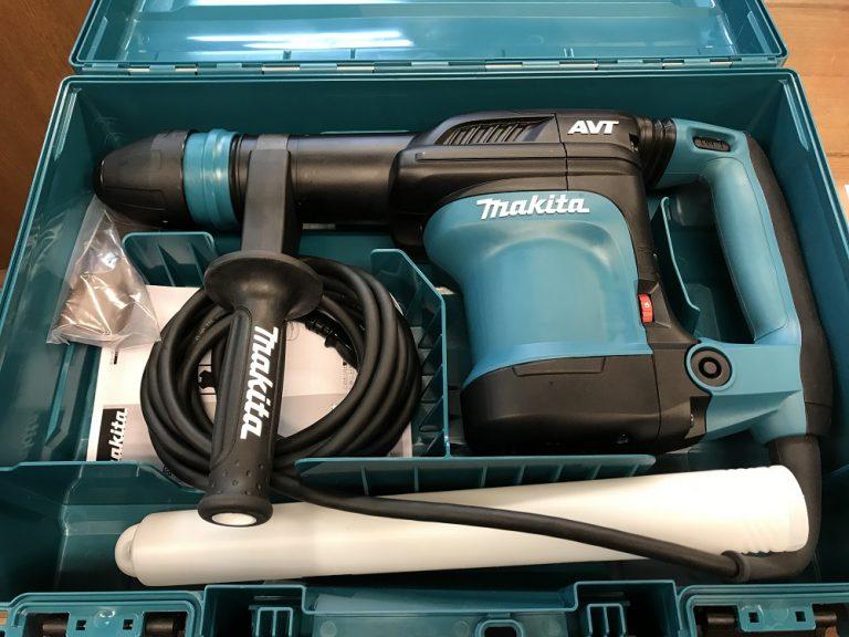 Makita HM0871C 電動ハンマー