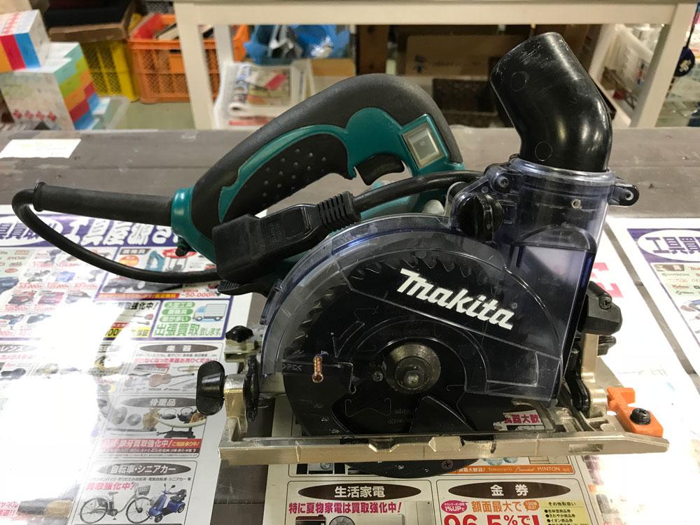 Makita 丸ノコ KS5000FX