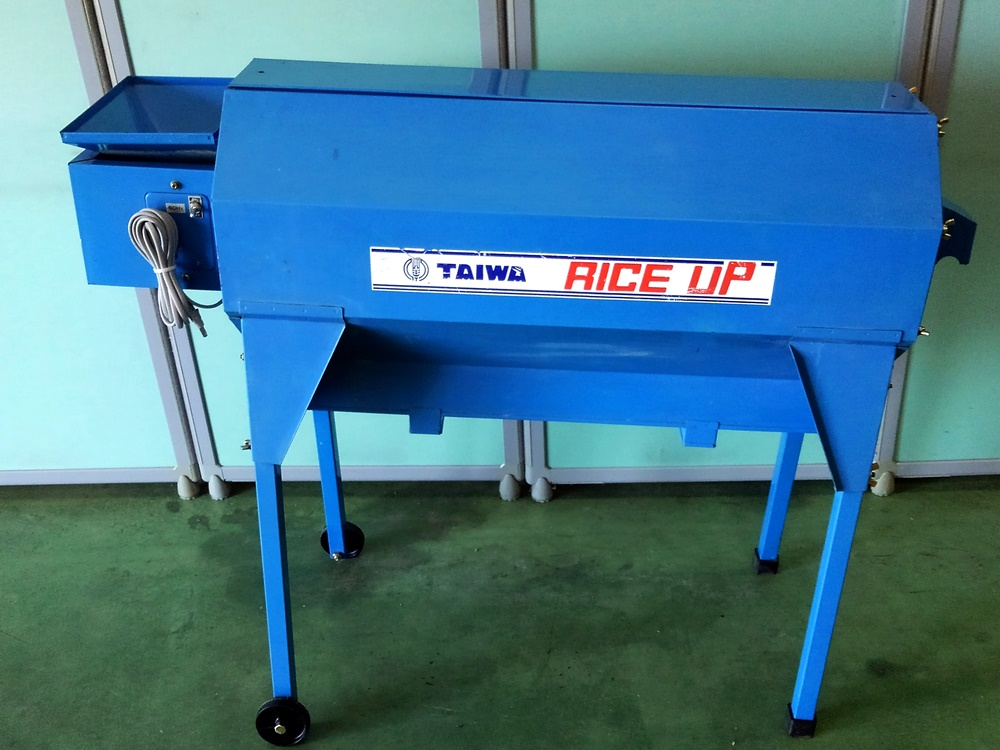 TAIWA 選別機 RICE UP R-15