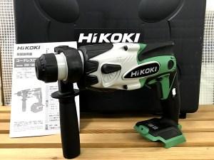 HiKOKI コードレスロータリハンマドリル DH18DSL