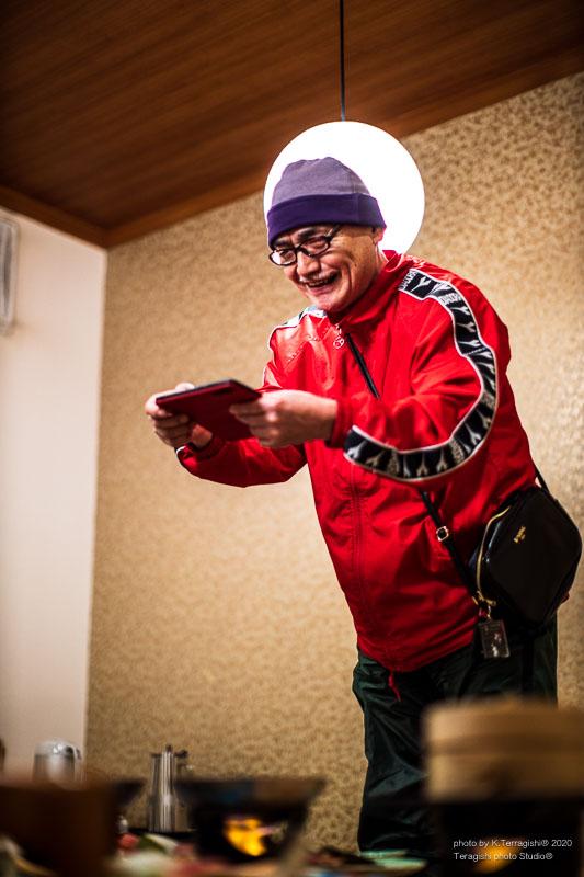 Teragishi photo Studio®カルロスが行く