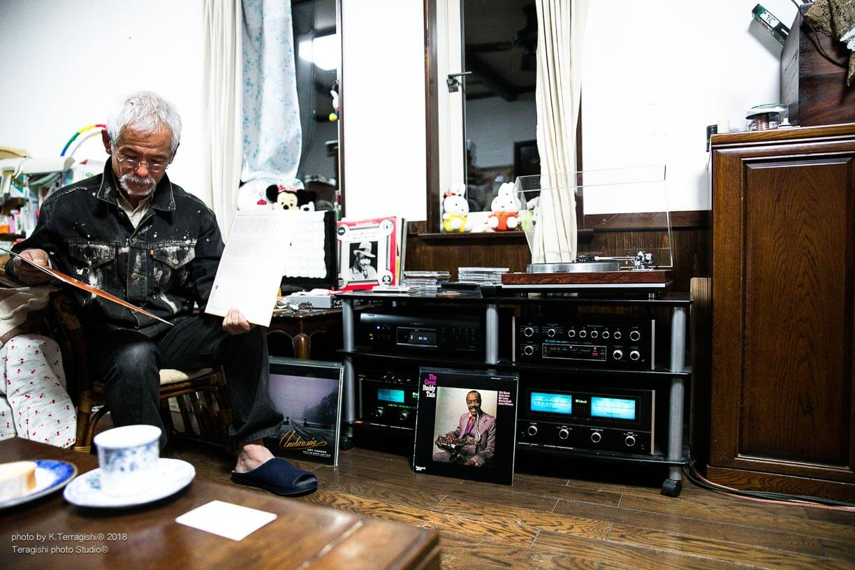 建築士 伊藤先生 JBL 4344 MCINTOSH システム