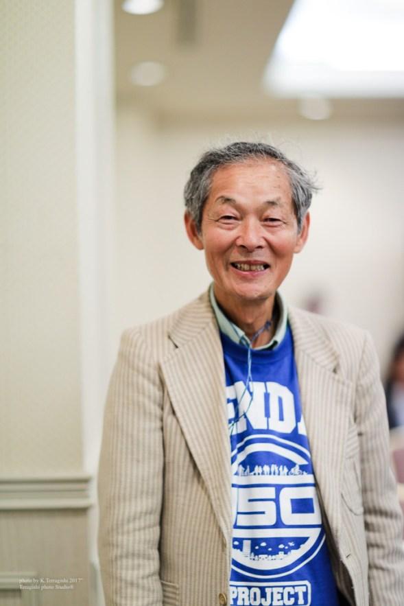 林ひろき「さあ、政治を語ろう。」