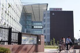日本大学商学部商業学科