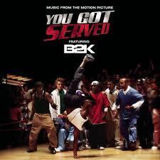 You Got Serve