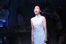 新妻聖子ミス・サイゴン