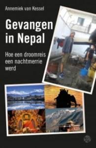 Gevangen in nepal