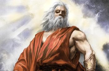 古代兵器ウラヌスの由来ウーラノス