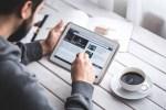 新聞社デジタル化への取り組み状況