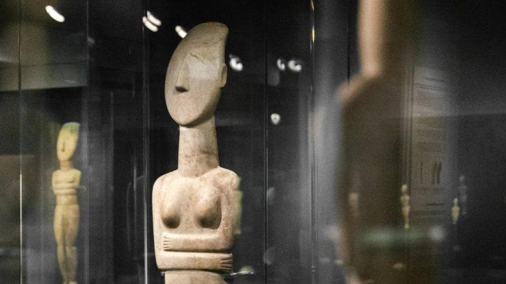 Μουσείο Κυκλαδικής Τέχνης
