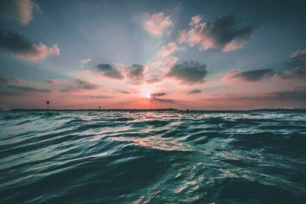 Θάλασσα, το γιατρικό της ψυχής και του σώματος