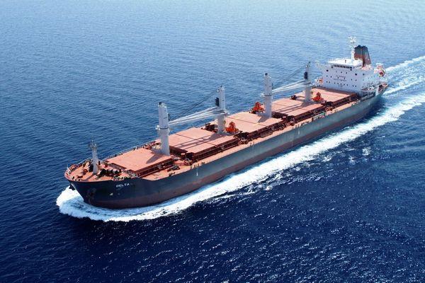 Παραμένει στην κορυφή της διεθνούς ναυτιλίας η Ελλάδα
