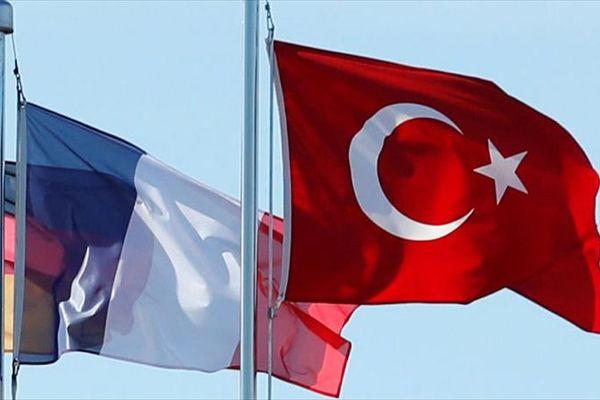 Γαλλία σε Τουρκία: Εγκαταλείψτε την επεκτατική συμπεριφορά στην ανατολική Μεσόγειο