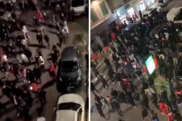 Τούρκοι φωνάζοντας «Αλλάχου Ακμπάρ» κυνηγούσαν Αρμένιους σε Λυών και Βιέννη