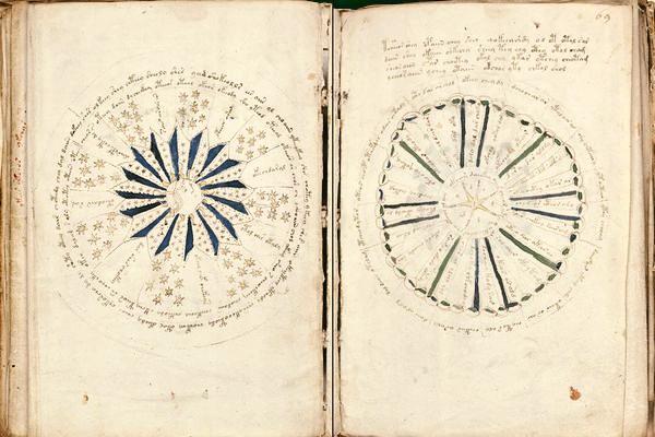 xeirografo Voynich 0827_F