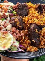 Pour célébrer la Journée de l'Afrique, essayez ces 5 aliments les plus courants que l'on trouve en Afrique