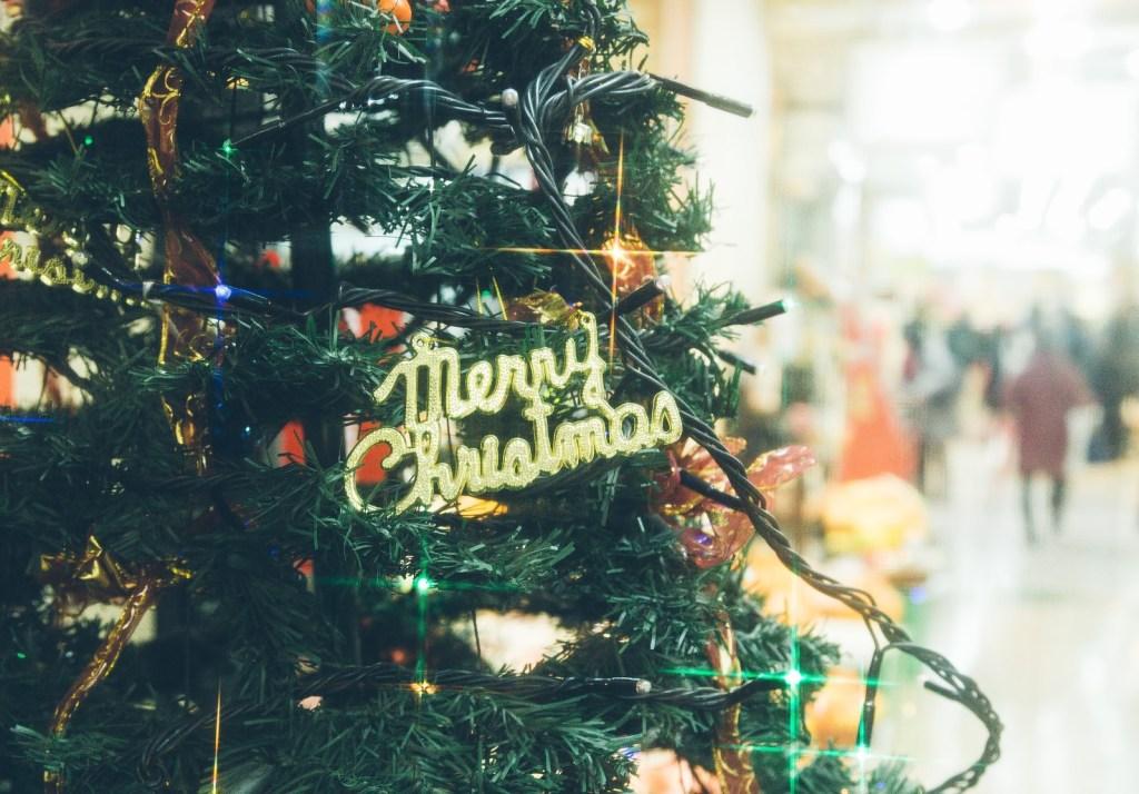 クリスマス会の出し物