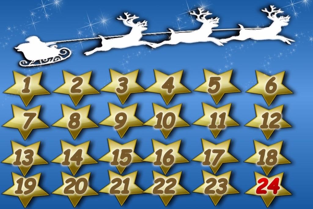 クリスマスは24日か25日か