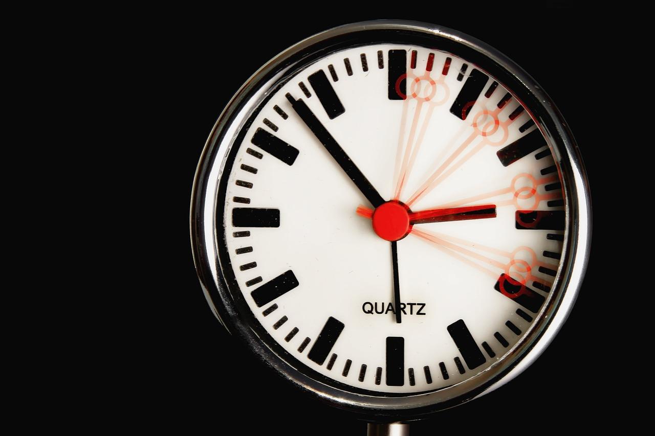 コインランドリーの時間について!乾燥・洗濯にかかる時間はどれくらい?