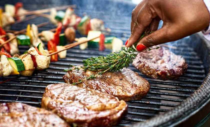 learn how to cook steak on grill