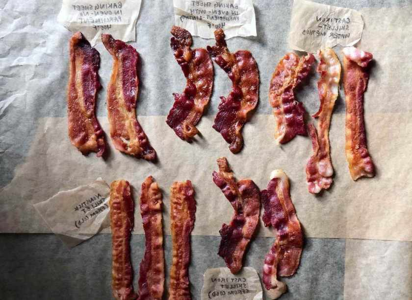 How Long Do You Cook Bacon For