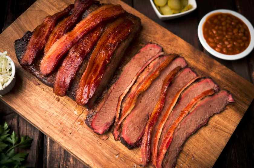 How Long To Cook Brisket In Smoker