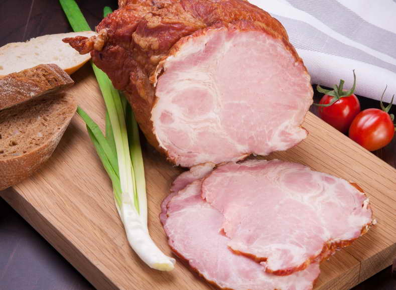 How To Cook A Ham