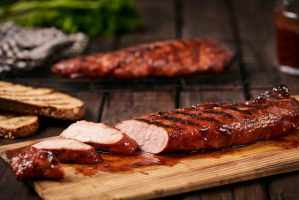 How To Cook Pork Loin