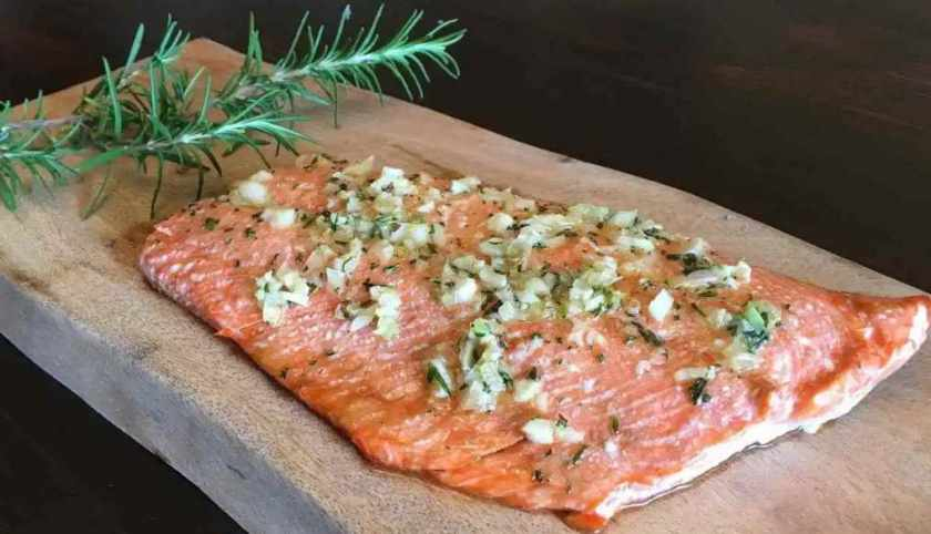 How To Cook Salmon In Oven