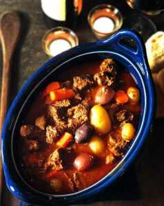 Slow Cook Beef Stew In Oven