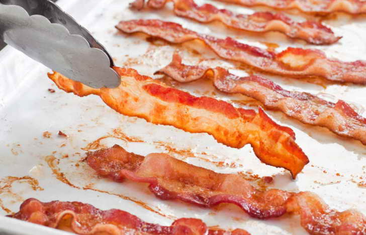 Best Way Cook Bacon