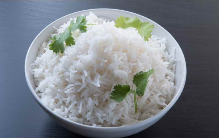 Cook Basmati Rice