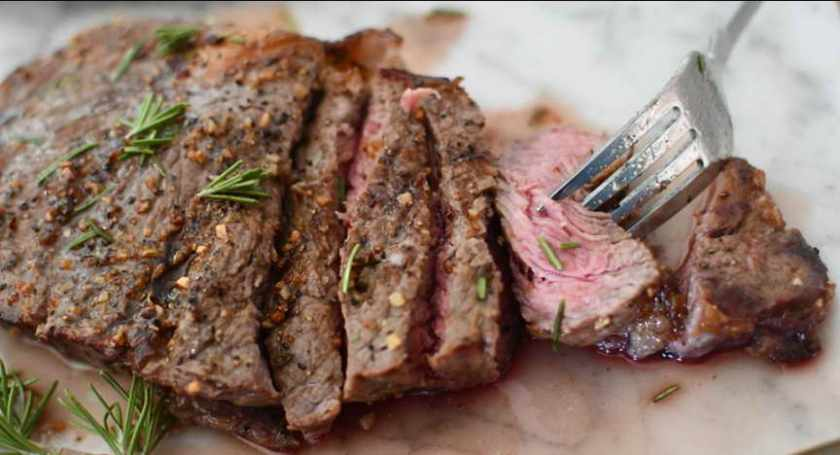 How Long To Cook Steak
