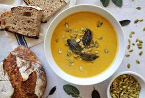 How To Cook Butternut Squash For Soup