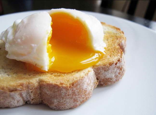 How To Cook Egg In Microwave