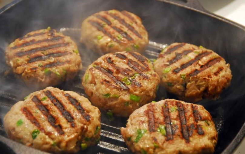 How To Cook Hamburgers On The Stove