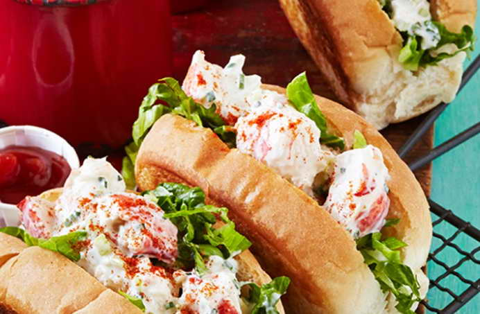 How to Cook Lobster Tail For Lobster Roll
