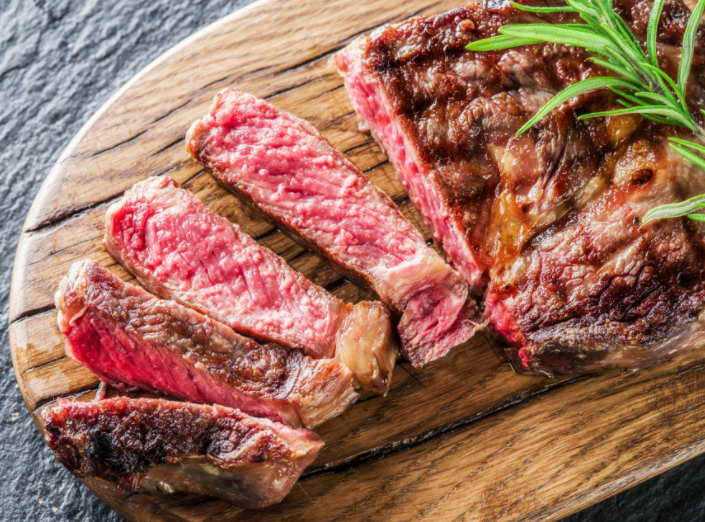 How to Cook New York Steak