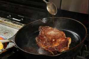 How to Cook Sirloin Steak