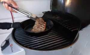 How To Cook Steak On Electric Grill