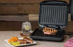 How to Cook With George Foreman Grill