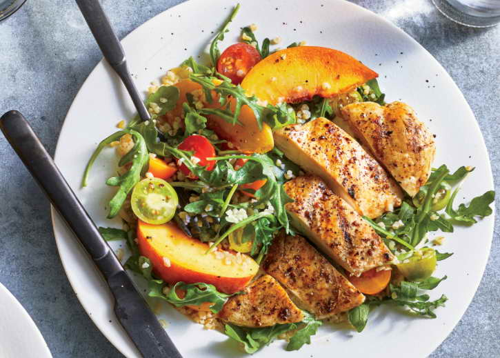 What To Cook For Dinner Tonight Easy