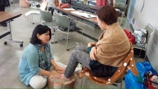 松本市トウリーディング資格取得講座