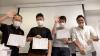 2020.3.29〜2020.7.12勉強カフェ大阪必ず達成する3ヶ月プログラムキックオフから達成シェア会まで(勉強会&コミュニティ開催その60.61)