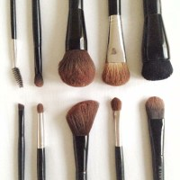 Brushes are your Best friend…so you need to take care of them!